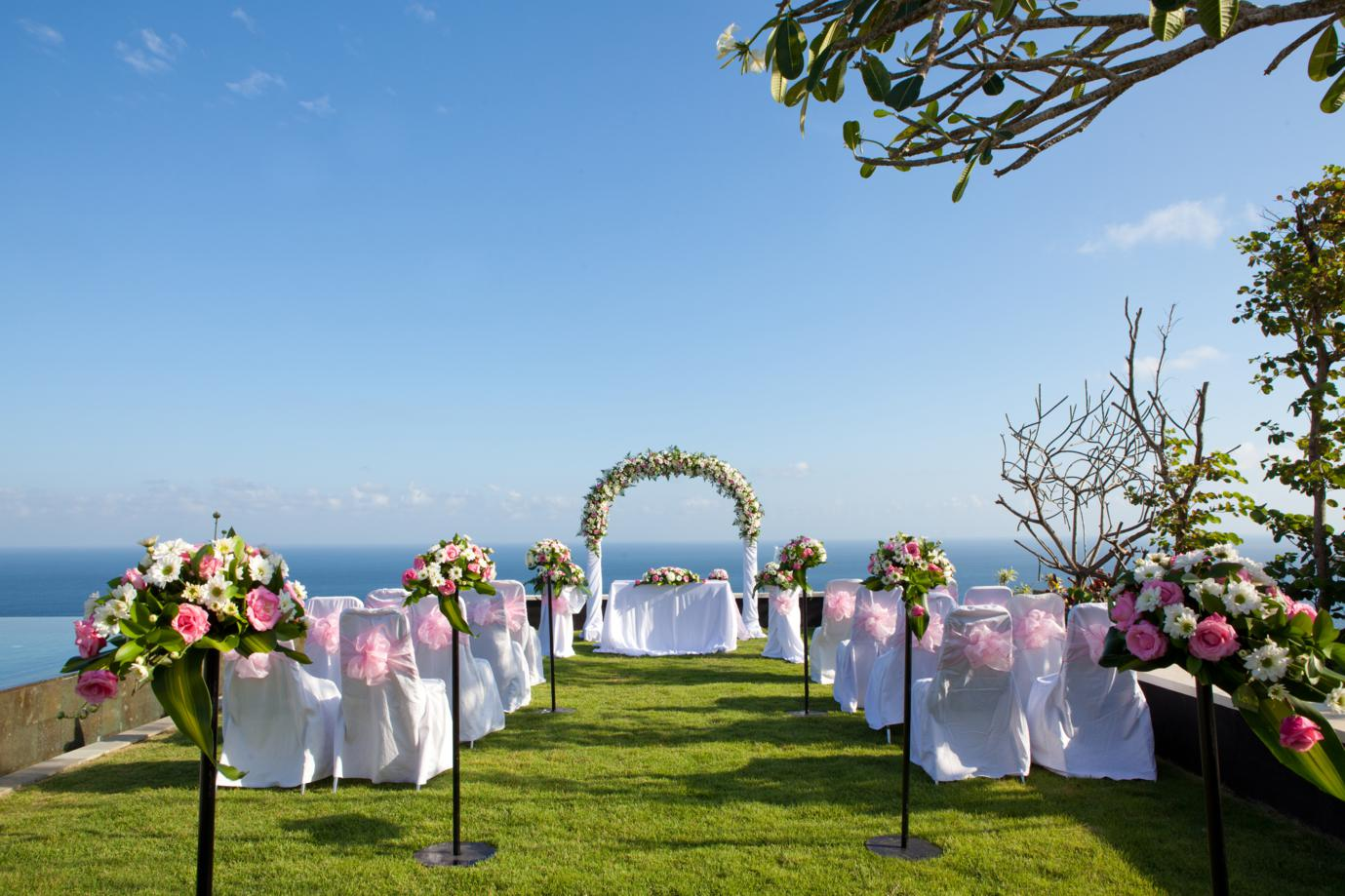Wed me pretty an exclusive wedding blog part 9 for Outdoor wedding ceremony venues