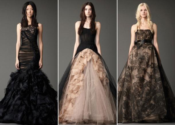 ��� ������ ������ ������ ������, black color dresses collection