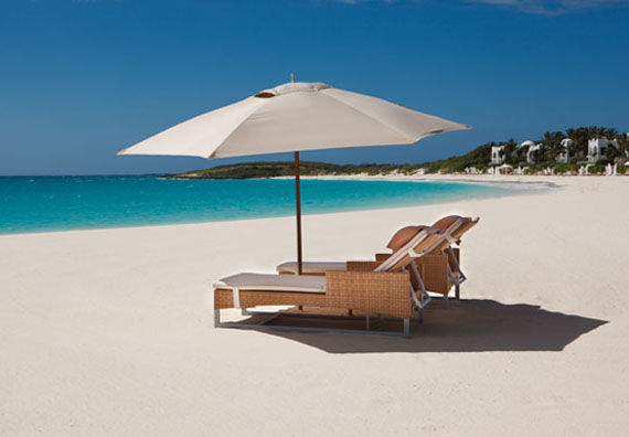 Viceroy Anguilla, Meads Bay, Anguilla