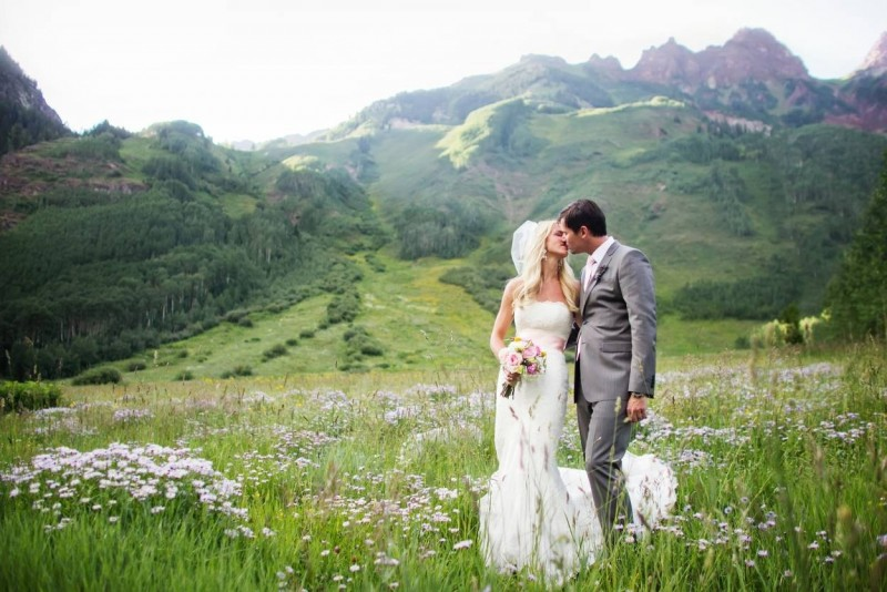 What size of wedding venue to choose