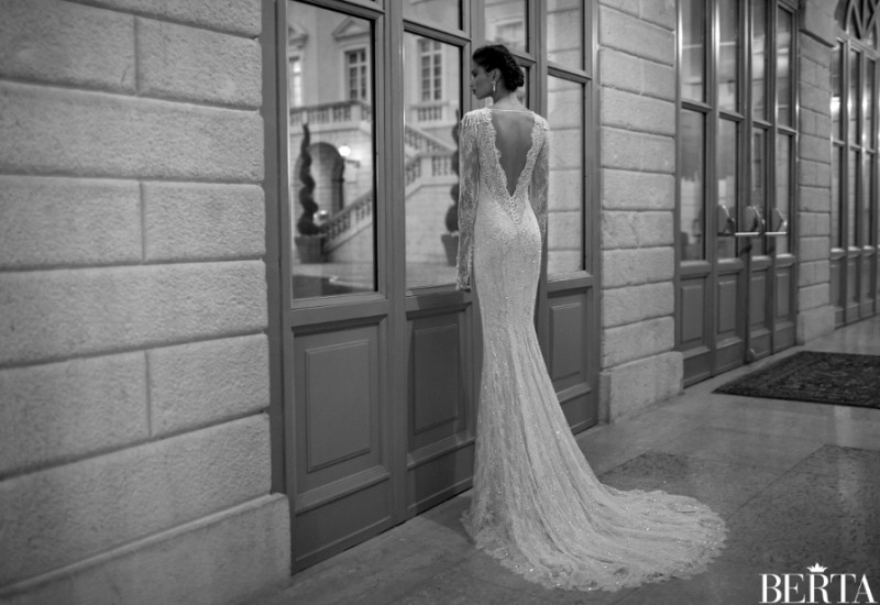 Berta Bridal Gown