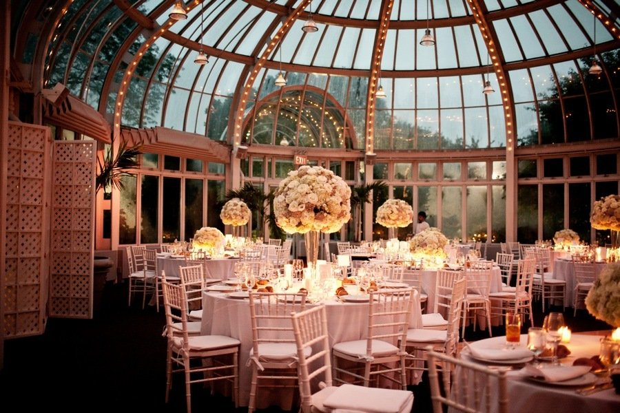 {Guest Post} Making your wedding venue represent your ...