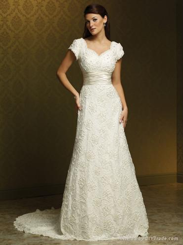 short sleeve lace wedding dress sleeves a story for a reason wed me pretty 7357